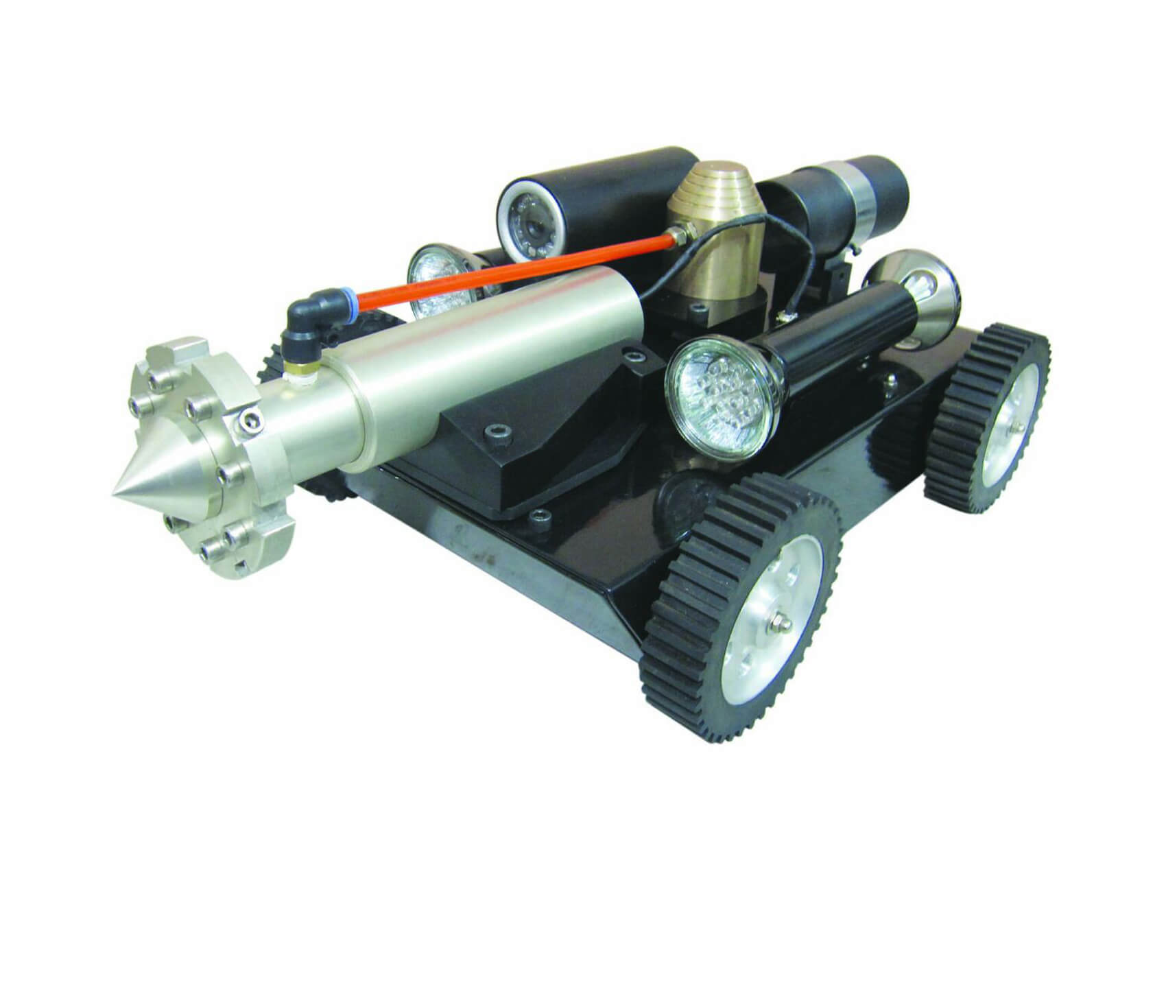 modular-type-pulse-air-hammer-and-air-whip-robot-image